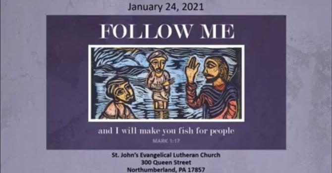 Sunday January 24th