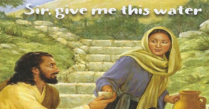 Worship Service Bulletin - Third Sunday in Lent image