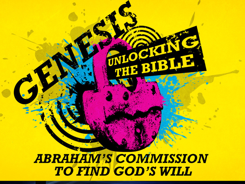 Abraham's Commission to Find God's Will
