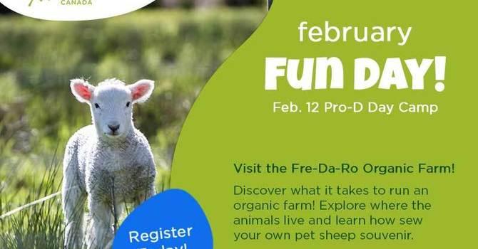 Enderby Pro-D: Fre-Da-Ro Organic Farm