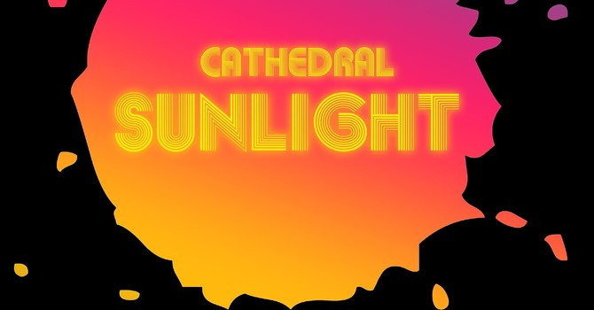 Cathedral Sunlight, January 24, 2021