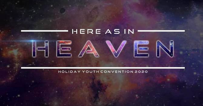 2020 Holiday Youth Convention image