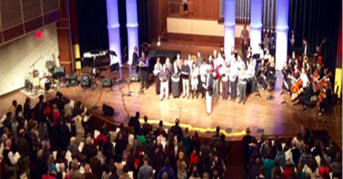 Worship Symposium 2015 image