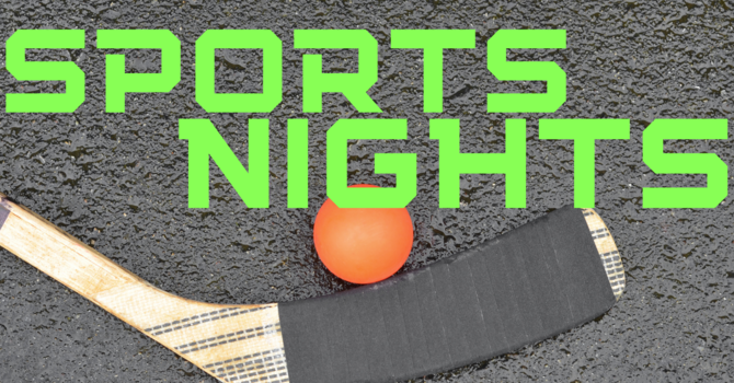 Kids Sports Night