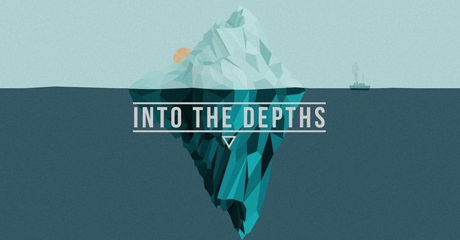 "Ladies' ""Into The Depths"" Study"