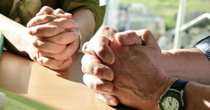 Tuesday Night Prayer Meeting