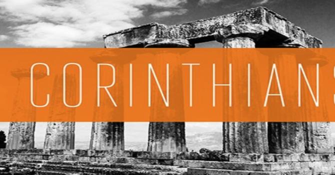 The Book of Corinthians Pt. 3