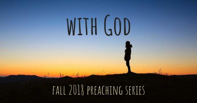 With God Pt. 1