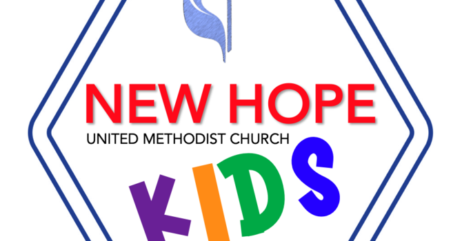 Wednesday Night Kids Ministry