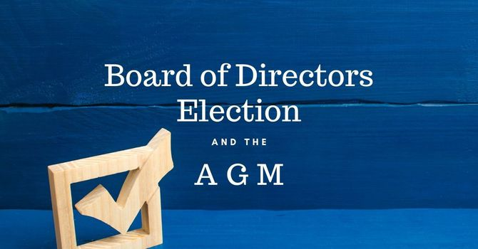 Board of Directors & AGM image