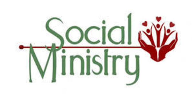 Social Ministry Meeting