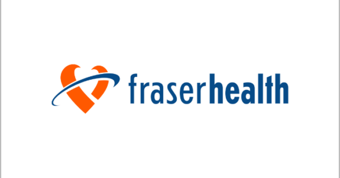 Fraser Health Message image
