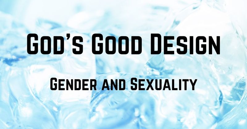 """Sexual Discipleship"""