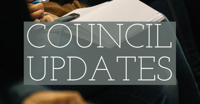 Council Updates image