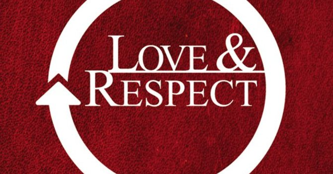 Love & Respect Series image