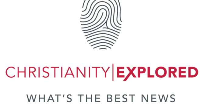 St Dunstan's Christianity Explored course
