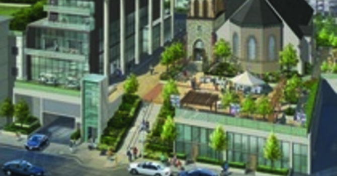 Property Development Milestone Achieved image