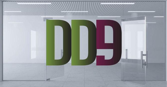 DD9   Double Doors 2021