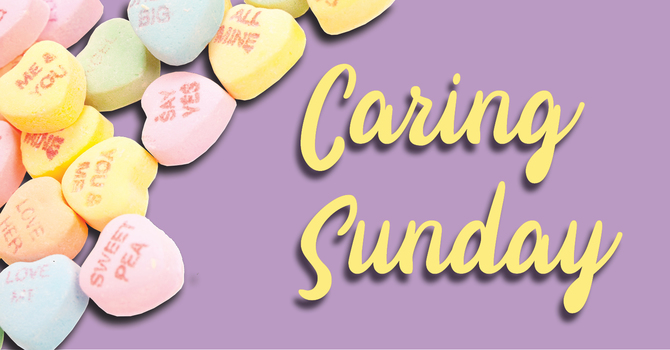Valentines for Homebound image