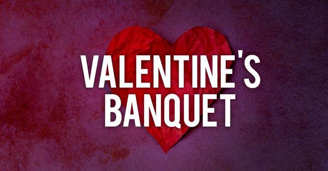 Teen Valentine Banquet