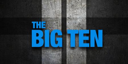 The Big Ten