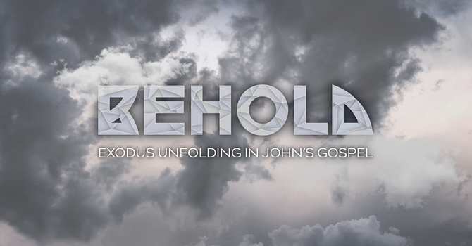 Behold | I Have Seen The Lord! | John 20:11-18