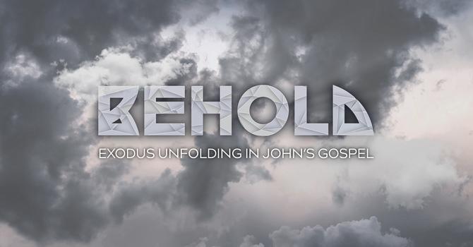 Behold | Lift. Look. Live | John 12:20-36