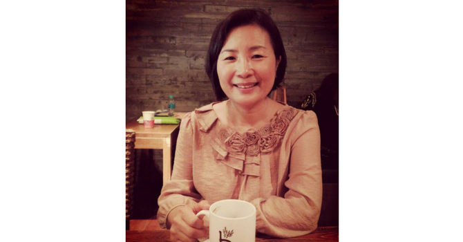 Introducing Nam Ok Yoo, Our Summer Minister image