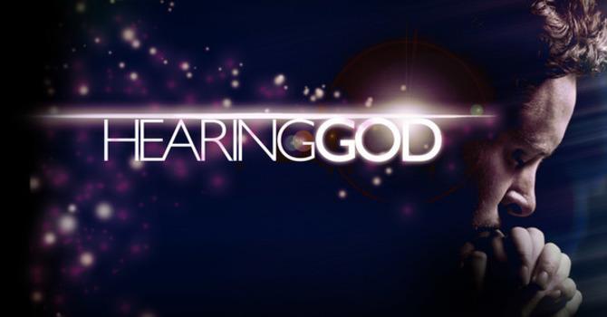 Hearing God Workshops