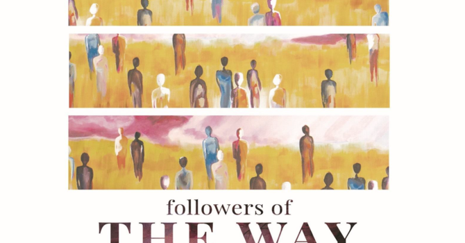 The Way - Quiet ourselves to Hear God - Week 3 image
