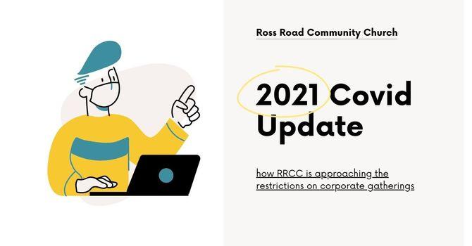 2021 Covid Update