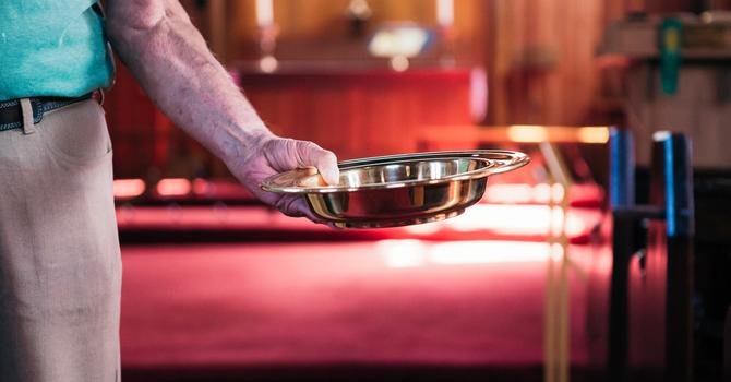 Wallet Worship image