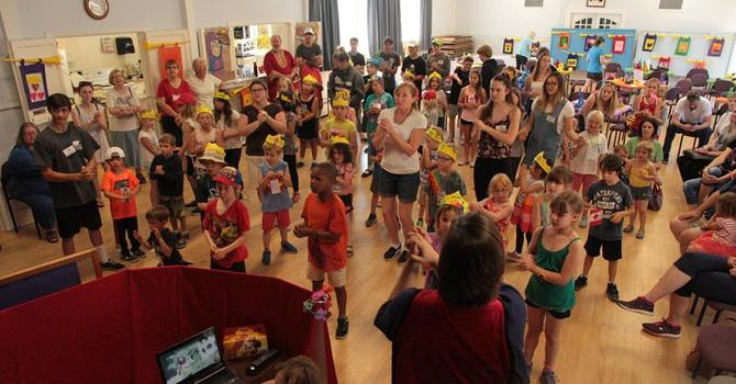 Amazing Journey Day Camp  - Here's the Video image