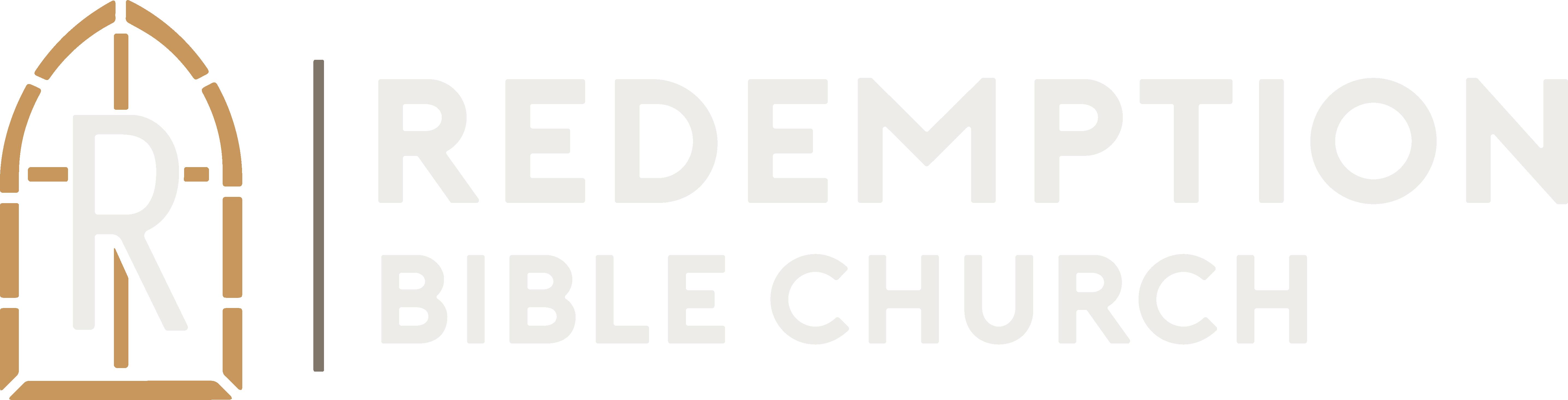 Redemption Bible Church