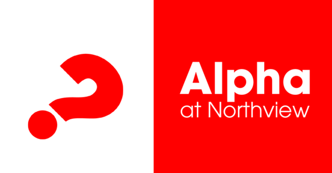Upcoming Alpha Course