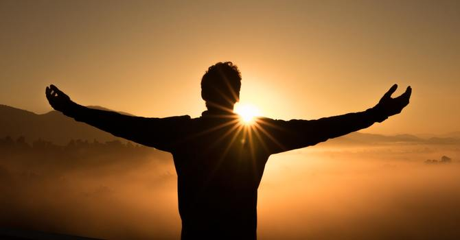 Jesus' Authority over Darkness