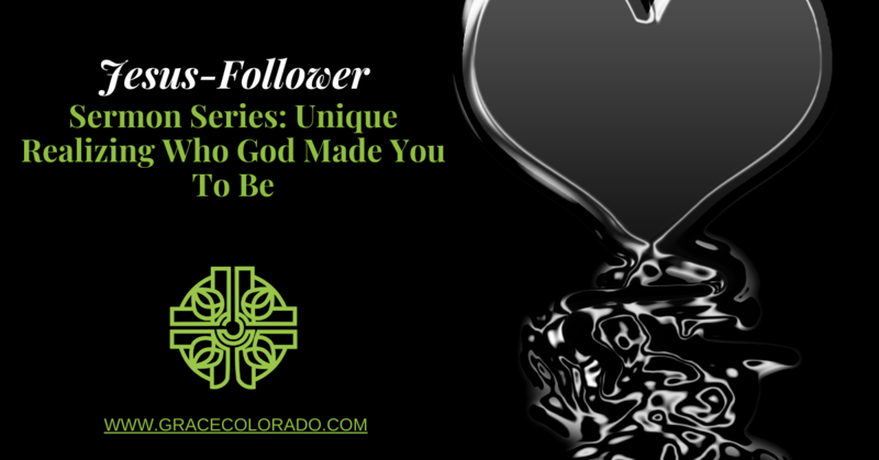 Jesus Follower