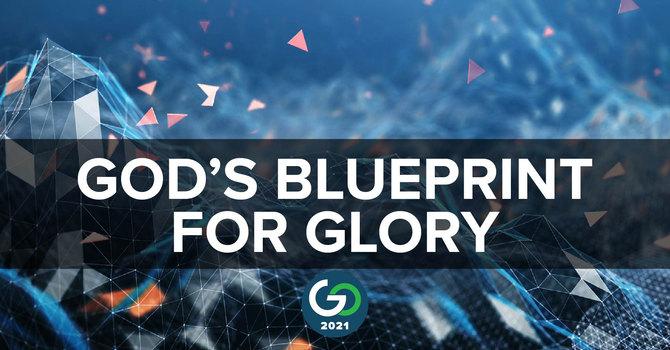 Session 5: Dr. Faisal Malick | God's Blueprint For Glory