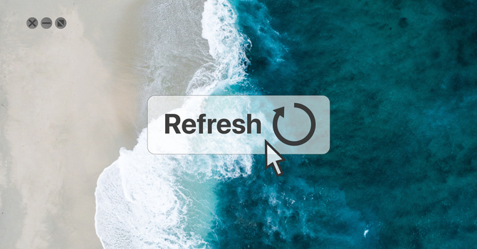 Refresh | People who Participate | John 20:19-21