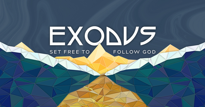Exodus | The Covenant Confirmed | Exodus 24:3-13