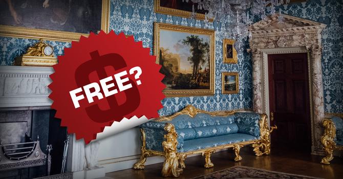 Free? | Mark 12:13-17
