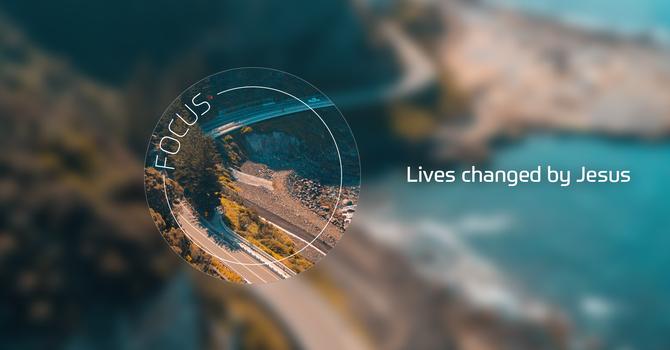 Focus | Ephesians 3:14-21