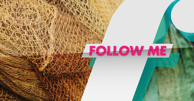 Follow Me | Matthew 11:25-30