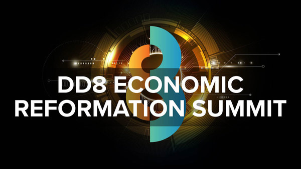 DD8 Economic Reformation Summit