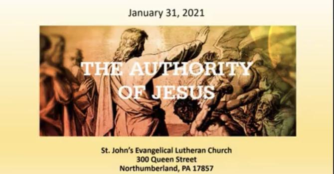 Sunday January 31