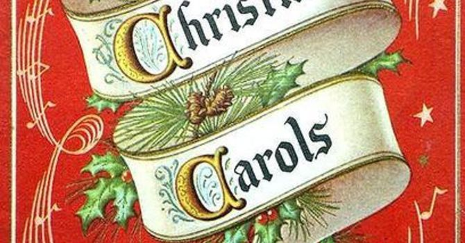 PM Service/ The First Christmas Carol