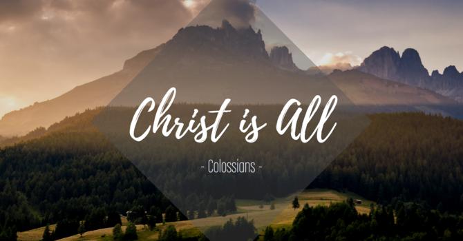 John 1:35-51 - Follow Jesus