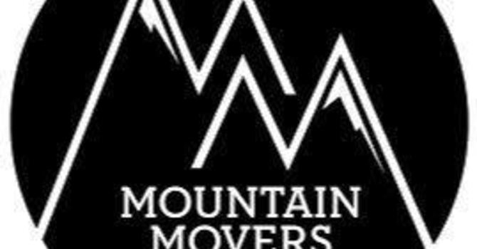 Mountain Movers - Week 1