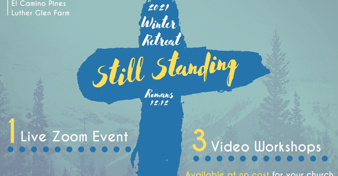 Join us for the LRCC Youth Virtual Winter Retreat! image
