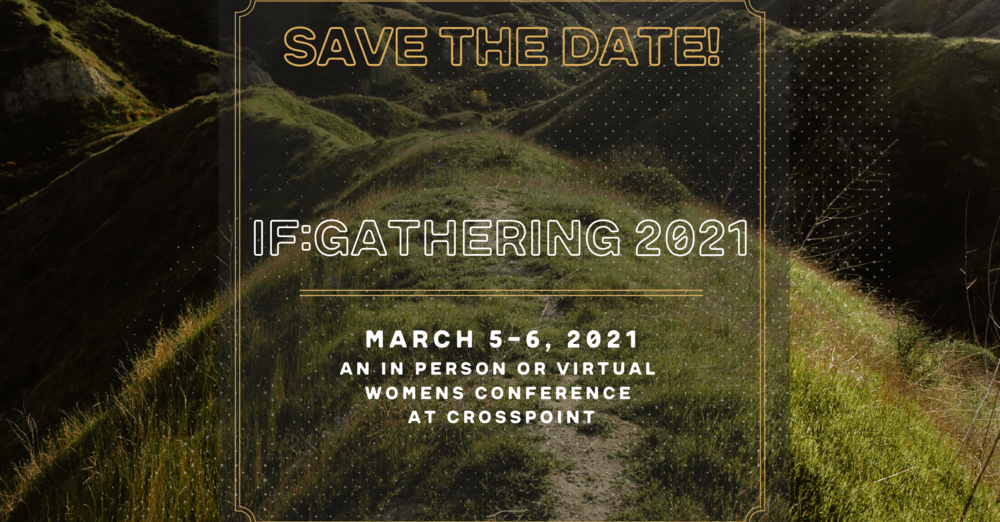 IF : GATHERING WOMEN'S CONFERENCE